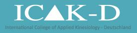 Logo ICAK-D